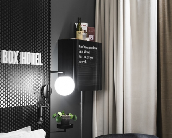 Nordic Choice Hotels - Box Hotel